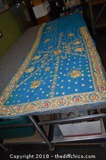 Decorative Silk