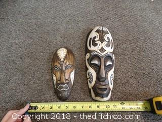 Decorative Masks