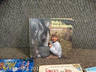 Kids Book Lot