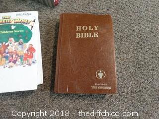 Religious LOt