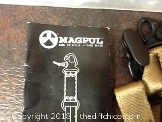new magpul MS2 sling