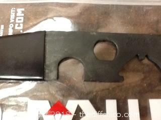 new Tapco AR tool