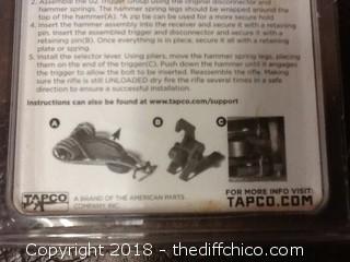 Tapco AK G2 trigger group