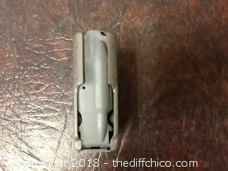 new 10RD AR magazine