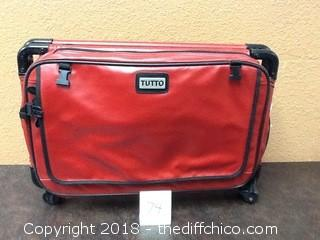 Tutto dog carrying bag
