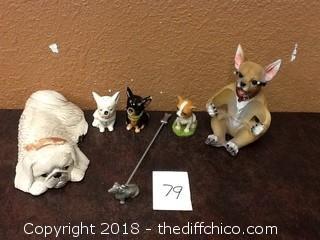 dog lot