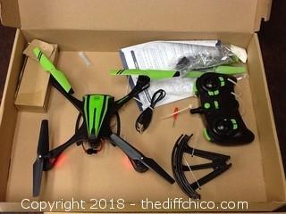 sky viper drone