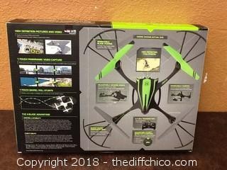 new skyviper drone