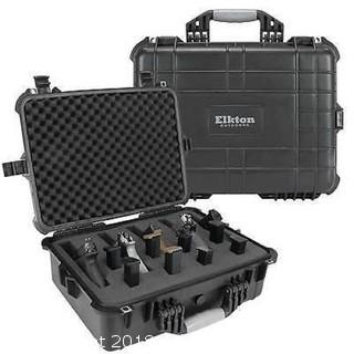 Elkton Outdoors 5 Pistol Case (J8)