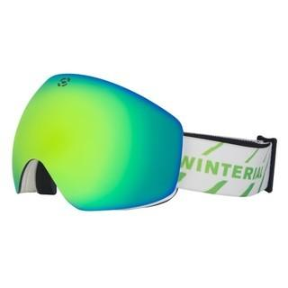 Winterial WM2 Frameless Snow Goggles (J17)