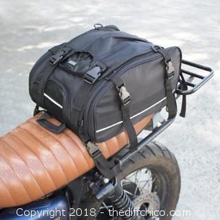 Vuzmoto Expandable Tailgate Bag (J20)