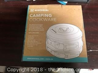 Winterial Camping Cookware (J27)