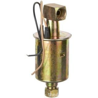 Precision Pumps E16344 Fuel Pump (J69)