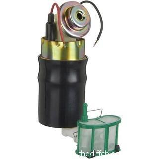 Import Direct E16280 Fuel Pump (J70)
