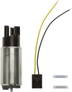 Import Direct E16295 Fuel Pump (J89)