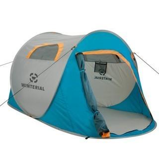 Winterial Pop Up Tent (J106)