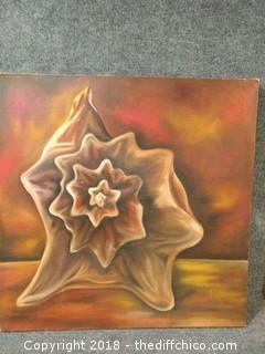 """Canvas Art - 32.5"""" x 32.5"""""""