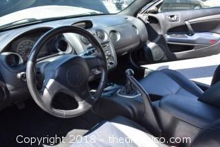 2004 GTS Mitsubishi