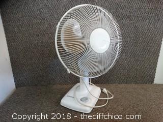 Sun Star Fan Works