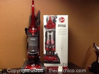 used hoover vacuum