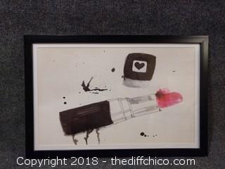"""Framed Print - 24"""" x 16"""""""