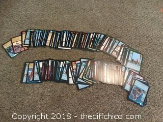 Xeng Cards
