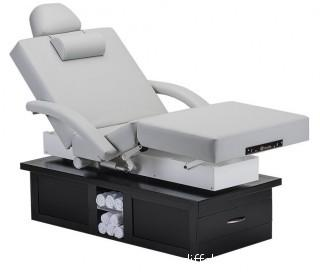 NIB Earthlite Everest Massage Station-Owner added a lot of extra's - Purchase price $4,960