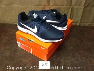 brand new men's NIKE shoes