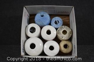 Lot of Thread