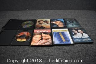 Lot of DVD Movies