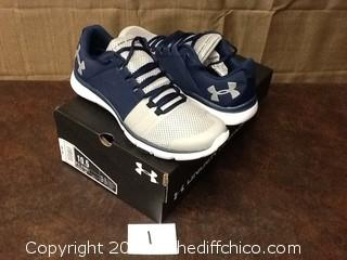 brand new under armour shoes