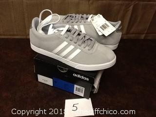 brand new men's adidas shoes