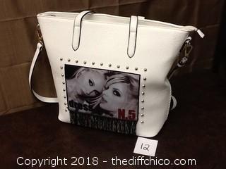 brand new LA Terre Fashion purse
