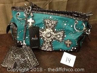 NEW YESIR purse