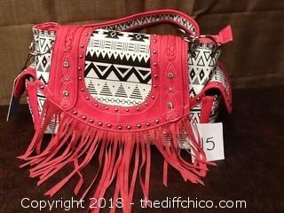NEW True Heaven purse