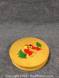 Hamburger Press - Vintage - 7""