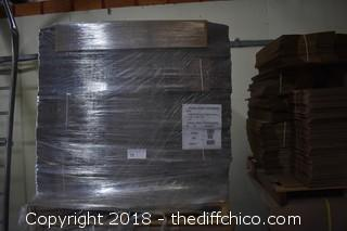 Pallet of 500 Boxes