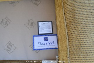 New Flexsteel Sofa