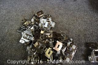 20 New Hinges